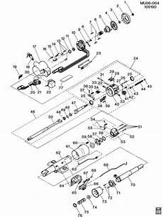 book repair manual 1990 buick estate auto manual 1990 buick estate tilt steering column repair steering column parts for 1990 buick regal