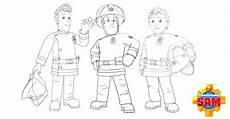 Ausmalbilder Feuerwehrfrau Malvorlage Feuerwehrmann Sam Coloring And Malvorlagan