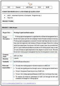 resume format for mba experienced over 10000 cv and resume sles with free download mba finance resume sle for experience