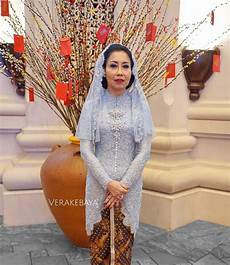 Photo Model Kebaya Ibu2 Modernhijab77
