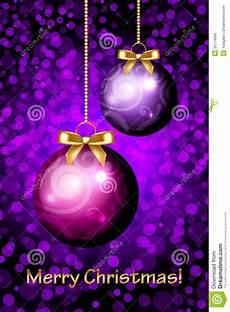 merry christmas purple background stock vector illustration of decor illustration 35114994