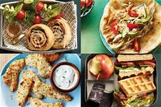 14 easy and delicious lunch recipes today s parent