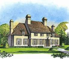 french normandy house plans plan 43030pf normandy style manor french style homes