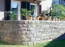 Natursteinmauer Bauen W 228 Nde Mauern Abdichten Selbst De