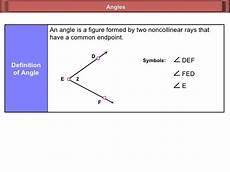angles geometry 3 1