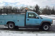 small engine maintenance and repair 1995 gmc 2500 club coupe transmission control gmc sl 4x4 1995 utility service trucks