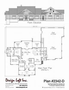 2600 sq ft house plans 2300 2600 sq ft design loft house plans custom home
