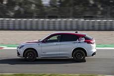 2019 Alfa Romeo Stelvio Quadrifoglio Racing Limited
