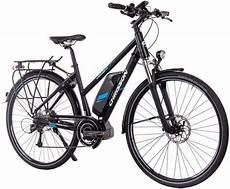 e bike damen mittelmotor chrisson e bike trekking damen 187 e rounder 171 28 zoll 9