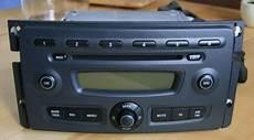 smart mcc fortwo 451 radio 9 autoradio 9 mp3 cd