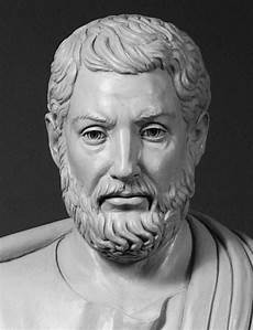 cleisthenes father of democracy invented a form of