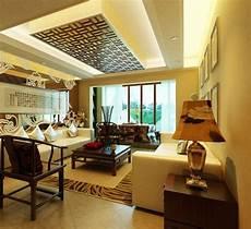 wohnzimmer decken moderne gestaltung der wohnzimmer decke mit paneelen im