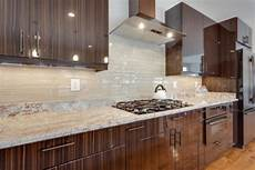 How To Do Backsplash In Kitchen Beautiful Backsplashes Kitchens Loccie Better Homes