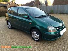 2001 Nissan Almera Used Car For Sale In Johannesburg City