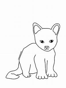 Malvorlage Katzen Kostenlos Malvorlagen Katzen