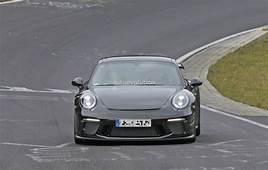 Porsche 911 GT3 Gets IPE Performance Exhaust Does 334 KM