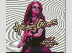 anthony gomes music