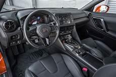 2017 Acura Nsx Vs 2017 Nissan Gt R 2 Comparison
