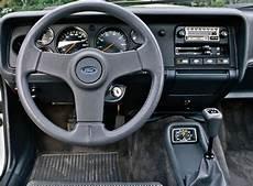 Ford S Mk3 Tableau De Bord Echoretro