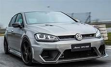 Vw Golf R Tuning Aspec Autozeitung De