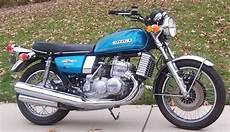 Suzuki 2 Stroke Motorcycles by Suzuki Gt750 Quot Kettle Quot 2 Stroke Cylinder Liquid