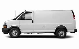 2020 Chevrolet Express Cargo Van Reviews News Pictures
