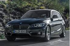 2015 Bmw 1er F21 Pictures Information And Specs