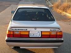 old car manuals online 1987 audi 4000cs quattro electronic throttle control 1987 audi 4000 cs quattro 80 90 100 200 5000 s2 s3 s4 s5 s6 s7 s8 allroad classic audi 4000