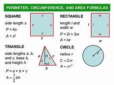 umfang kreis berechnen formel perimeter and circumference a plus topper