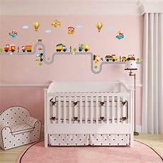 babyzimmer wandtattoo wandtattoo babyzimmer kinderzimmer stra 223 e m 228 dchen jungen