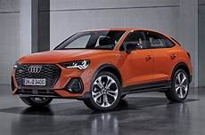 2020 audi q3 2020 audi q3 sportback unveiled gets more technology