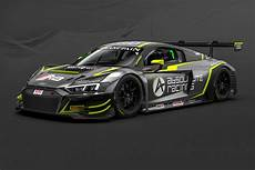 Absolute Racing Return With Two New For 2019 Audi R8 Lms