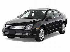 2007 Ford Fusion Reviews And Rating Motor Trend