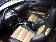 how it works cars 1995 honda prelude interior lighting fl 1995 honda prelude special edition si 4ws h23 jdm full leather interior honda tech honda