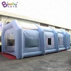 acheter cabine de peinture gonflable portative de 10x5x3