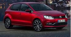 all new vw polo to debut at the frankfurt motor show