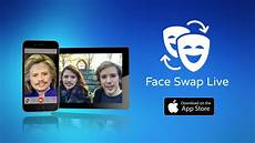 face swap app online face swap live ios app to switch faces with friends photos in live video youtube