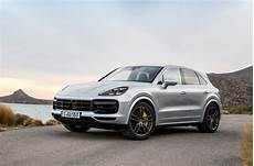 porsche cayenne turbo 2018 2018 porsche cayenne turbo suv launched at rs 1 92 crore