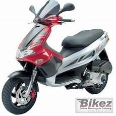 2005 gilera runner vx 125 specifications and pictures