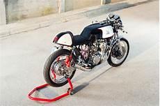 Honda Cb550 Cafe Racer Kit