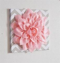light pink wall flower light pink dahlia taupe and white