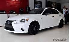 2015 lexus is250 f sport crafted line in 32 all new high res photos