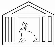 Ausmalbilder Hasen Im Stall Malvorlagen Zu Ostern Kostenlose Vorlagen Mit Oster