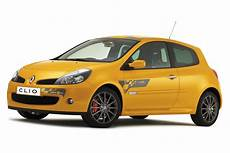Renault Clio 3 Rs F1 Team R27