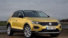 New 2018 Volkswagen T Cross Review