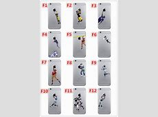 Clear Case For Iphone 6 American Football Odell Beckham Jr