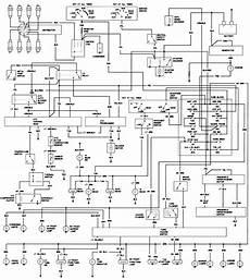 1996 Cadillac Eldorado Wiring Diagram Wiring Library