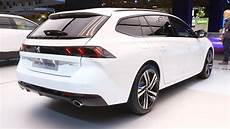 Peugeot Now Taking Orders For In Hybrid 508 And 3008