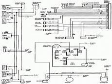 1985 chevy wiring diagram 1985 s s i installed autometer gauges in my dash i would wiring forums