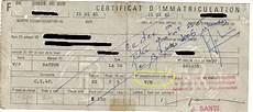 carte grise vendu en l état ma datsun violet 140j de 1981
